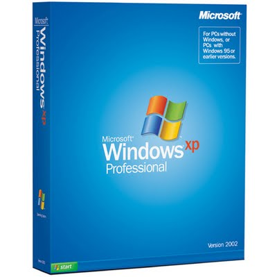 Download Microsoft Windows XP Professional